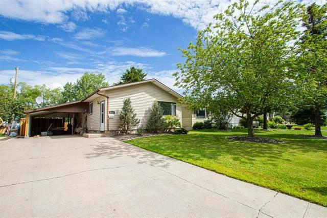 9332 112A Avenue, Grande Prairie, AB T8V 1W1 (#A1038559) :: Team Shillington | Re/Max Grande Prairie