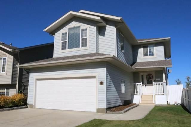 68 Wilkinson Circle, Sylvan Lake, AB T4S 2N9 (#A1038576) :: Redline Real Estate Group Inc