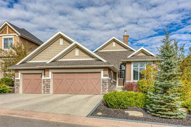109 Stonemere Close, Chestermere, AB T1X 0C3 (#A1038647) :: Western Elite Real Estate Group