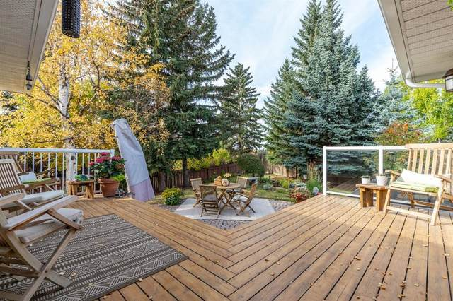 2416 Palismount Place SW, Calgary, AB T2V 3R4 (#A1038649) :: Canmore & Banff