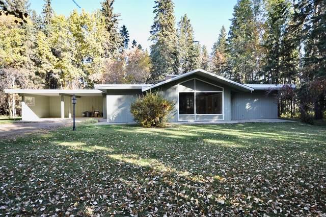 37577 Range Road 275, Rural Red Deer County, AB T4E 1K5 (#A1038678) :: Redline Real Estate Group Inc