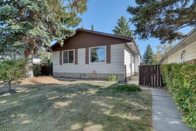 458 Huntington Way NE, Calgary, AB T2K 5B1 (#A1038717) :: Canmore & Banff
