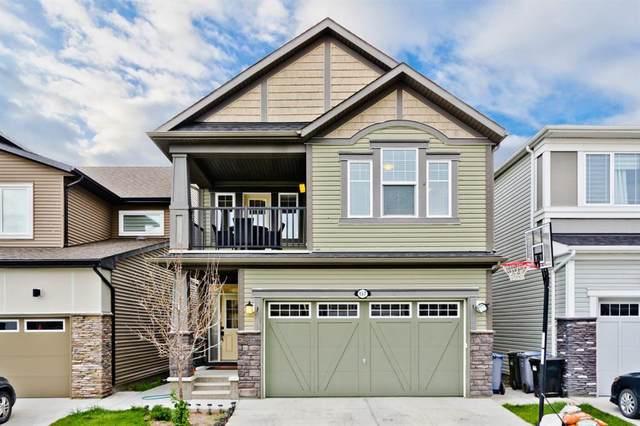 157 Cityscape Way NE, Calgary, AB T3N 0W9 (#A1038753) :: Western Elite Real Estate Group