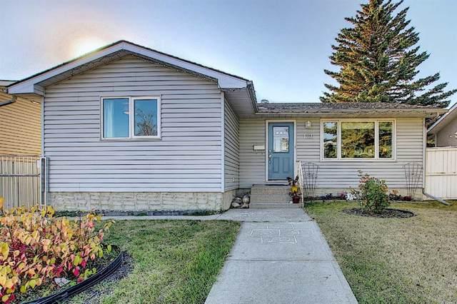 1711 65 Street NE, Calgary, AB T1Y 1N5 (#A1038776) :: Canmore & Banff