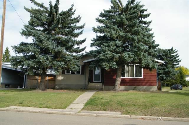 4701 56 Street W, Forestburg, AB T0B 1N0 (#A1038867) :: Calgary Homefinders