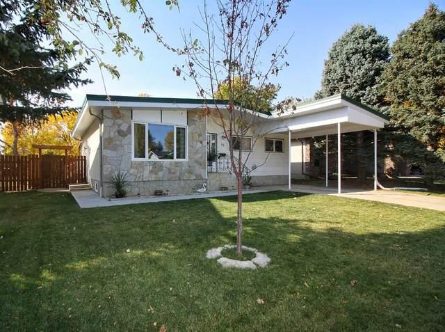 95 Laval Road W, Lethbridge, AB T1K 4E7 (#A1038885) :: Western Elite Real Estate Group
