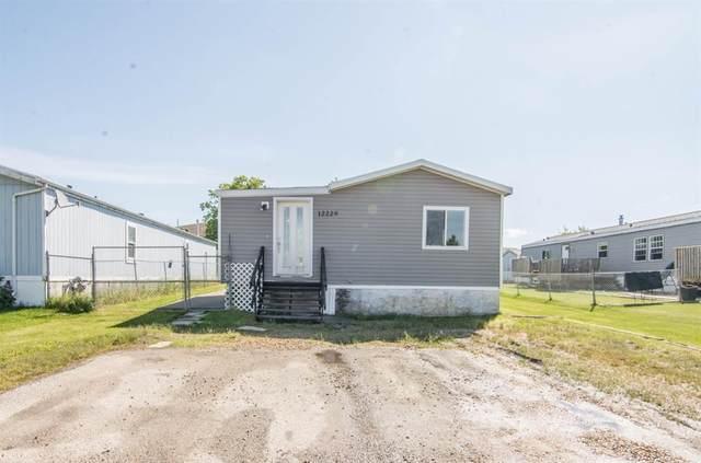 12229 97A Street, Grande Prairie, AB T8V 6Y1 (#A1038889) :: Canmore & Banff