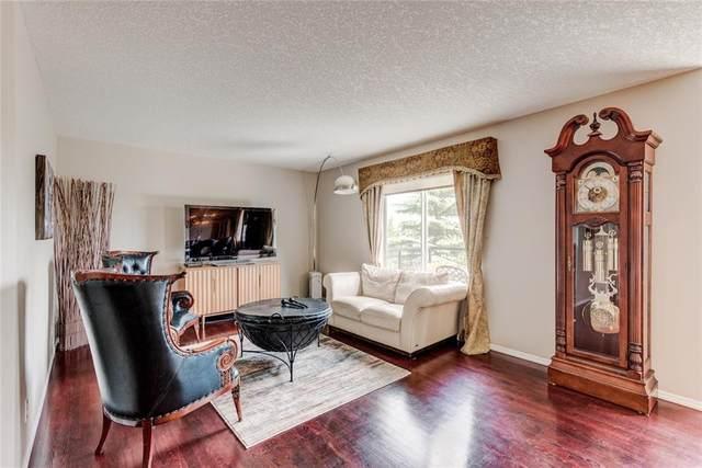 11948 Valley Ridge Drive NW, Calgary, AB T3B 5V3 (#A1038896) :: Canmore & Banff