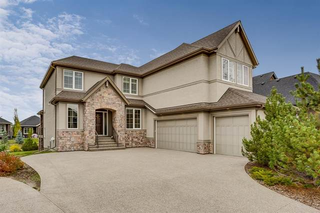 121 Waters Edge Drive, Heritage Pointe, AB T0L 0X0 (#A1038907) :: Calgary Homefinders