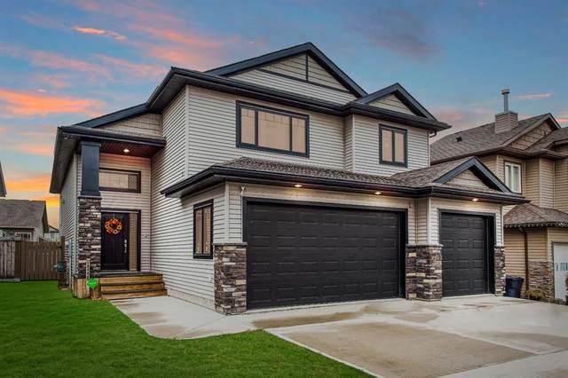 15226 102A Street, Rural Grande Prairie No. 1, County of, AB T8X 0J6 (#A1038918) :: Calgary Homefinders