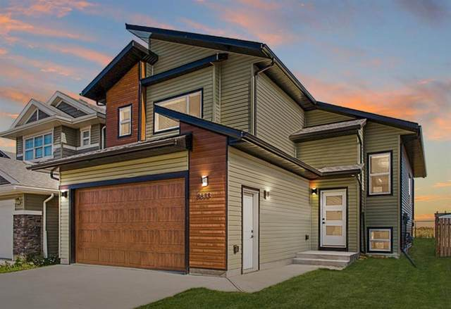 8633 88 Street, Grande Prairie, AB T8X 0P5 (#A1038919) :: Team Shillington | Re/Max Grande Prairie