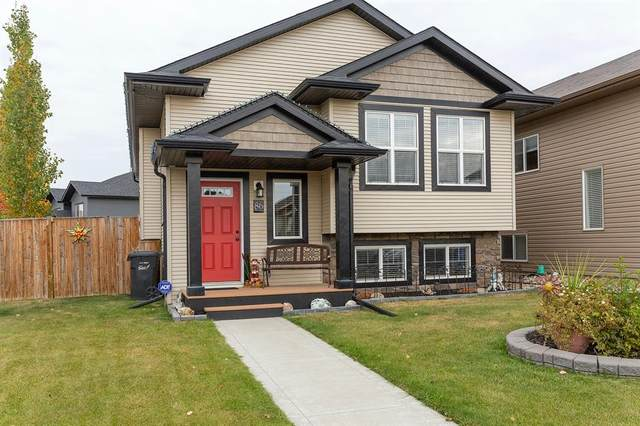 86 Harvest Close, Penhold, AB T0M 1R0 (#A1038946) :: Canmore & Banff