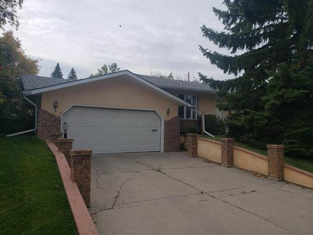 63 Brantford Crescent NW, Calgary, AB T2S 1M5 (#A1038958) :: Canmore & Banff