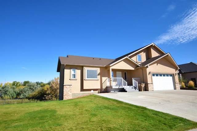 212 Lake Stafford Drive E, Brooks, AB T1R 1N5 (#A1038981) :: Canmore & Banff