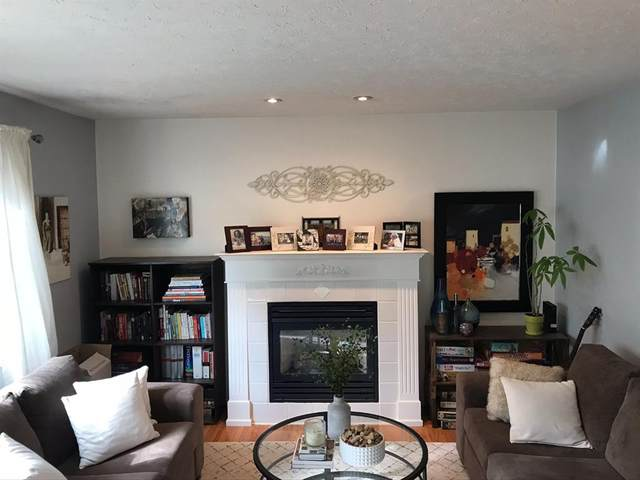 66 Gainsborough Drive, Calgary, AB T3E 4W6 (#A1039047) :: Canmore & Banff