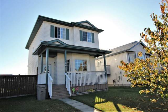 10629 73 Avenue, Grande Prairie, AB T8W 2S4 (#A1039076) :: Western Elite Real Estate Group