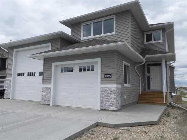 10606 152B Avenue, Rural Grande Prairie No. 1, County of, AB T8X 0S4 (#A1039136) :: Canmore & Banff