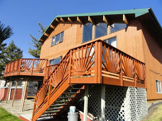 8126 26 Avenue, Coleman, AB T0K 0M0 (#A1039156) :: Canmore & Banff