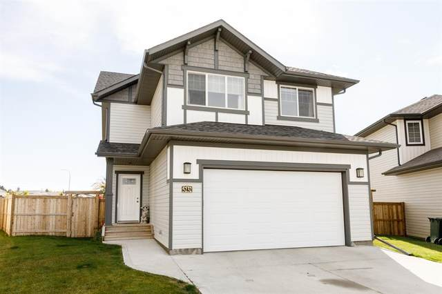 5232 48 Street Close, Innisfail, AB T4G 0B9 (#A1039186) :: Canmore & Banff