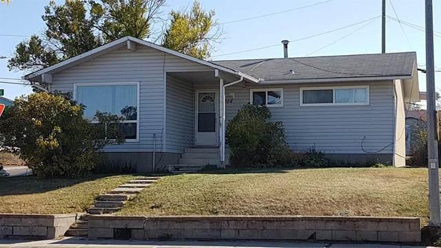 1024 12 Avenue Se, Drumheller, AB T0J 0Y7 (#A1039207) :: Calgary Homefinders