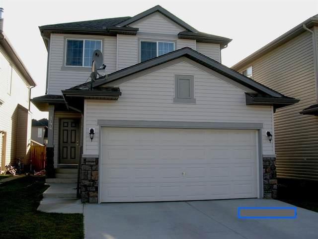 144 Bridlecrest Street SW, Calgary, AB T2Y 5J1 (#A1039250) :: Canmore & Banff