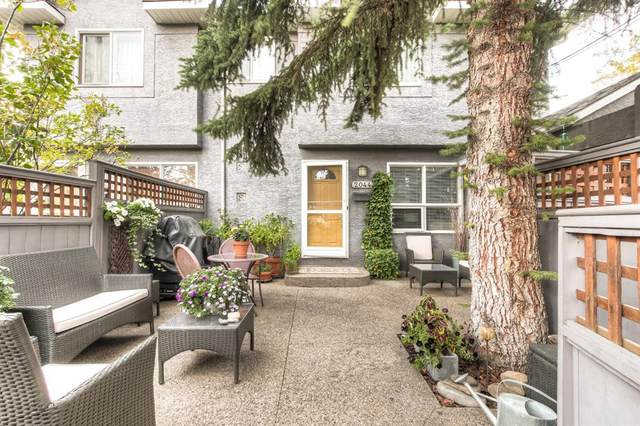2044 36 Avenue SW, Calgary, AB T2T 2G7 (#A1039258) :: Canmore & Banff