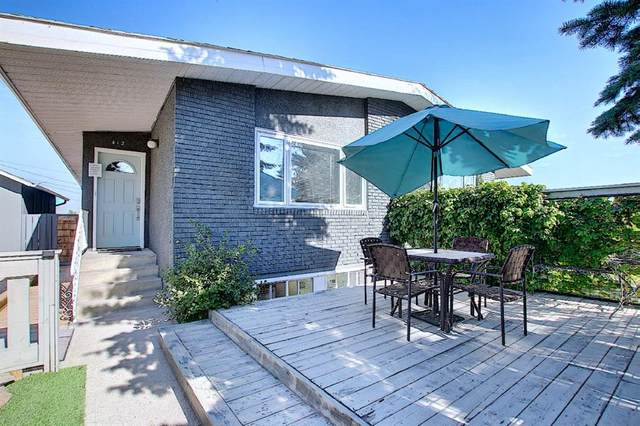 412 33 Avenue NE, Calgary, AB T2E 2J1 (#A1039314) :: Western Elite Real Estate Group