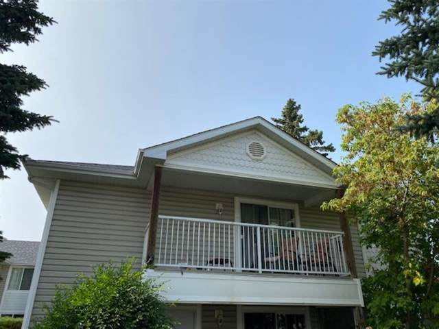 5510 Kerrywood Drive #204, Red Deer, AB T4N 7A1 (#A1039326) :: Canmore & Banff