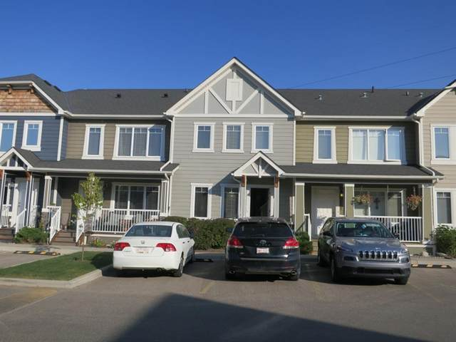 116 Cascades Pass, Chestermere, AB T1X 0K8 (#A1039386) :: Canmore & Banff