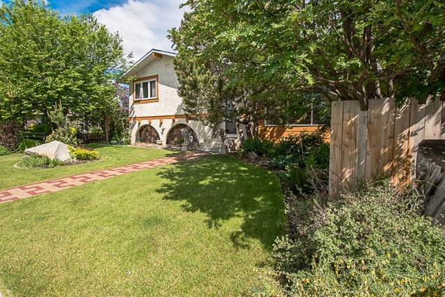 922 4th Street SW, High River, AB T1V 1A7 (#A1039422) :: Western Elite Real Estate Group