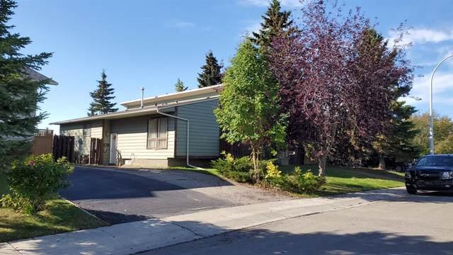 9931 69 Avenue, Grande Prairie, AB T8V 5G3 (#A1039432) :: Team Shillington   Re/Max Grande Prairie