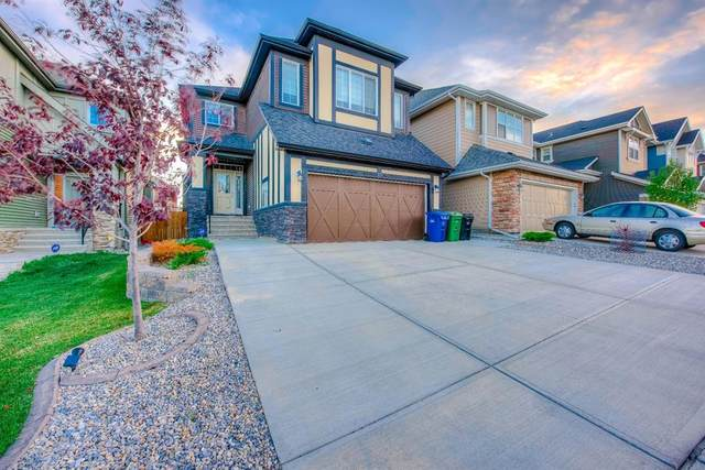 53 Sherwood Square NW, Calgary, AB T3R 0R9 (#A1039439) :: Redline Real Estate Group Inc