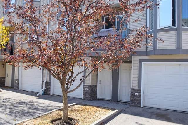 183 Cedarwood Lane SW, Calgary, AB T2W 6J3 (#A1039443) :: Calgary Homefinders