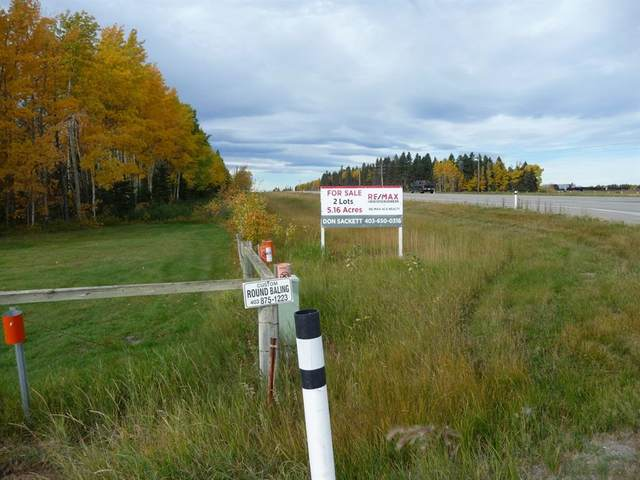 Address Not Published, Rural Mountain View County, AB  (#A1039473) :: Canmore & Banff