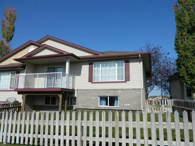 103 Addington Drive #40, Red Deer, AB T4R 3C6 (#A1039520) :: Redline Real Estate Group Inc