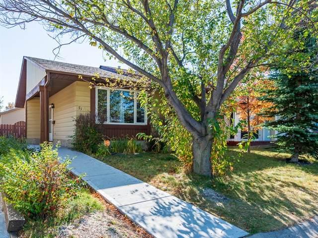 51 Templewood Mews NE, Calgary, AB T1Y 4B2 (#A1039525) :: Western Elite Real Estate Group