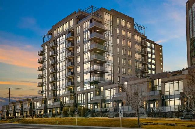 14605 Shawnee Gate SW, Calgary, AB T2Y 0K4 (#A1039544) :: Western Elite Real Estate Group