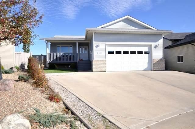 11449 88A Street, Grande Prairie, AB T8X 0A6 (#A1039554) :: Team Shillington | Re/Max Grande Prairie
