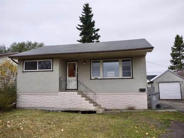 10309 108 Avenue, Grande Prairie, AB T8V 1P6 (#A1039571) :: Team Shillington | Re/Max Grande Prairie