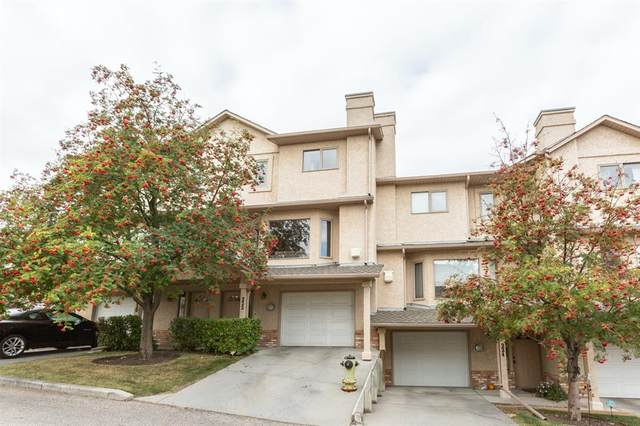 222 Christie Park Mews SW, Calgary, AB T3H 3H2 (#A1039611) :: Canmore & Banff