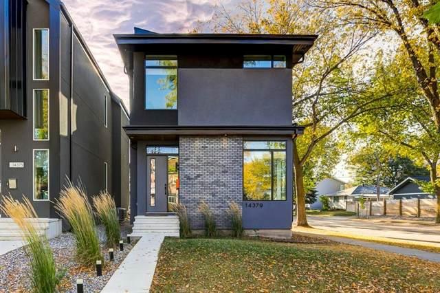 14379 92A Avenue, Edmonton, AB T5R 5E3 (#A1039633) :: Calgary Homefinders