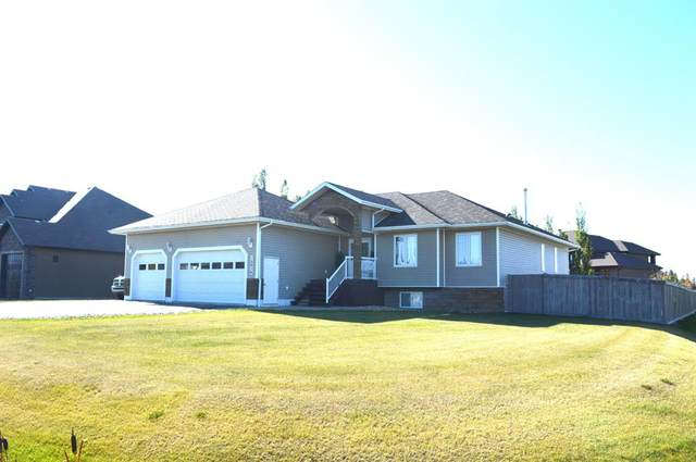 15914 104 Street, Rural Grande Prairie No. 1, County of, AB T8V 0P1 (#A1039646) :: Canmore & Banff