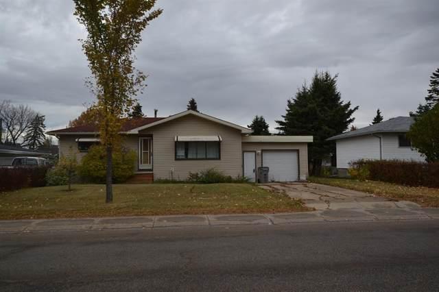 9812 91 Avenue, Grande Prairie, AB T8V 0G2 (#A1039738) :: Team Shillington | Re/Max Grande Prairie
