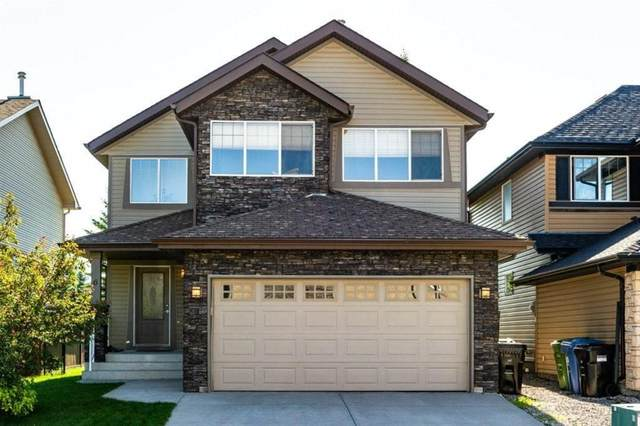 6 Cougarstone Crescent SW, Calgary, AB T3H 4Z3 (#A1039744) :: Western Elite Real Estate Group