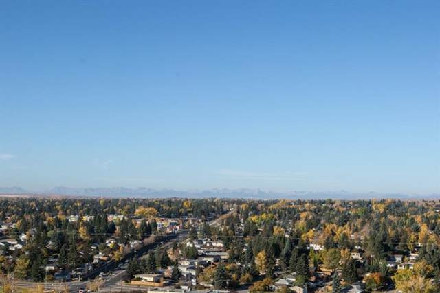 9800 Horton Road SW #909, Calgary, AB T2V 5B5 (#A1039760) :: Canmore & Banff