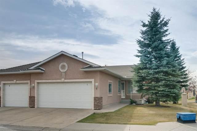 1 Harvest Grove Green NE, Calgary, AB T3K 4W5 (#A1039823) :: Canmore & Banff