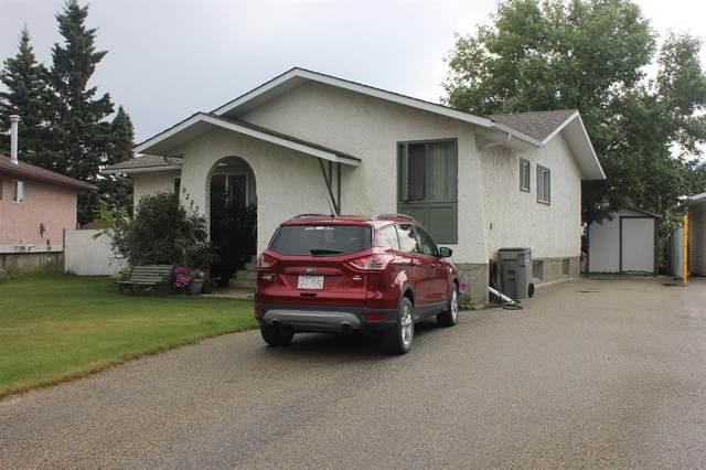 9247 98 Avenue, Grande Prairie, AB T8V 3X7 (#A1039931) :: Team Shillington | Re/Max Grande Prairie