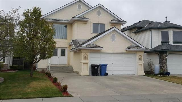238 Valley Glen Heights NW, Calgary, AB T3B 5P9 (#A1039944) :: Canmore & Banff