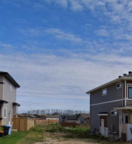 164 Beacon Hill Drive, Fort Mcmurray, AB T9H 3P5 (#A1039948) :: Canmore & Banff