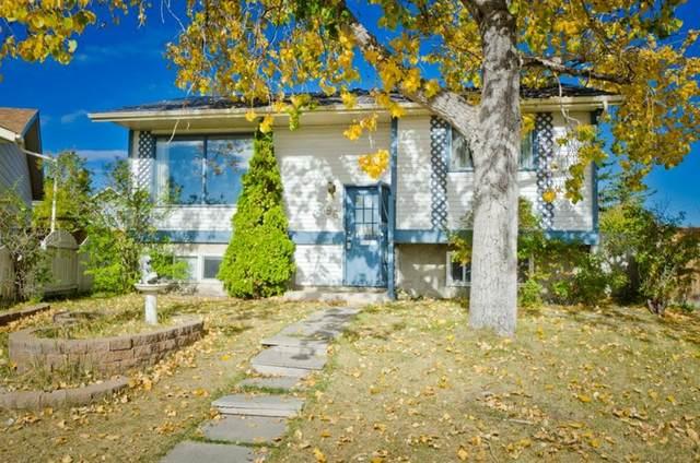 96 Faldale Close NE, Calgary, AB T3J 1V9 (#A1039949) :: Canmore & Banff